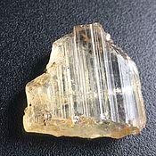 Фен-шуй и эзотерика handmade. Livemaster - original item Scapolite natural crystal 36 K, Marialite, Tanzania. Handmade.