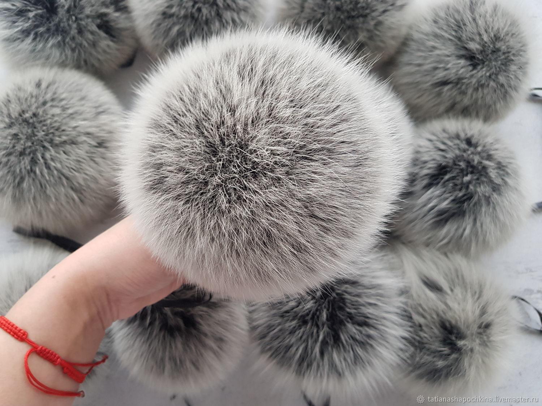 POM-poms: Snow Top, Pompons, Arkhangelsk,  Фото №1