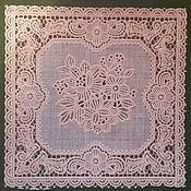 Материалы для творчества handmade. Livemaster - original item Cloth vinyl for decor. Handmade.