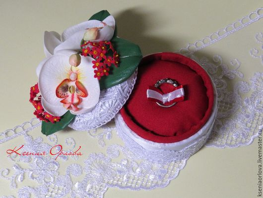 Подарки для влюбленных ручной работы. Ярмарка Мастеров - ручная работа. Купить Коробочка для кольца. Handmade. Коробочка, подарочная коробочка, подарок