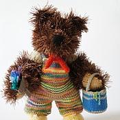 Куклы и игрушки handmade. Livemaster - original item Artist Artemka. Handmade.