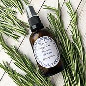Косметика ручной работы handmade. Livemaster - original item Oily and combination natural Rosemary. Handmade.