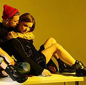 Обувь ручной работы handmade. Livemaster - original item Boots 6d-46 (СЧ). Handmade.