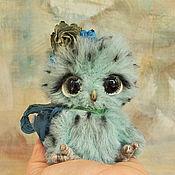 Куклы и игрушки ручной работы. Ярмарка Мастеров - ручная работа Сова «Венда». Handmade.