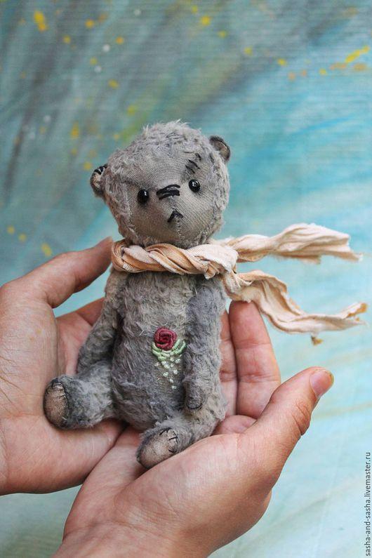 Мишки Тедди ручной работы. Ярмарка Мастеров - ручная работа. Купить Маленький Принц. Handmade. Handmade, little prince, gift