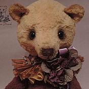 Куклы и игрушки ручной работы. Ярмарка Мастеров - ручная работа Ванда. Handmade.