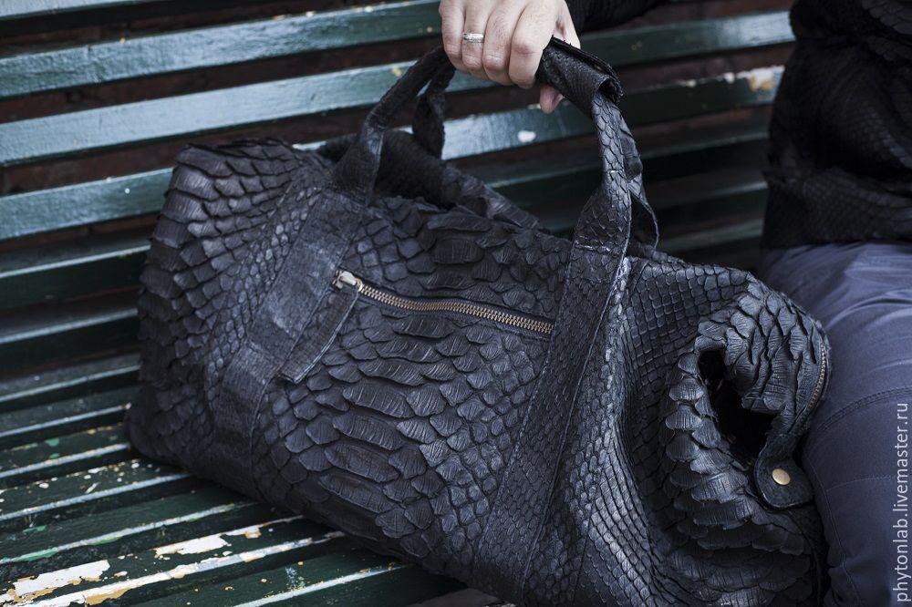 Vip сумки из кожи