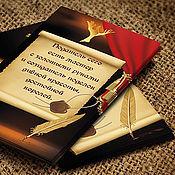 """Дизайн и реклама ручной работы. Ярмарка Мастеров - ручная работа Логотип и визитка мастера """"Артель Золотные ручки"""". Handmade."""