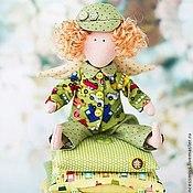 Куклы и игрушки ручной работы. Ярмарка Мастеров - ручная работа Принц на горошине. Handmade.