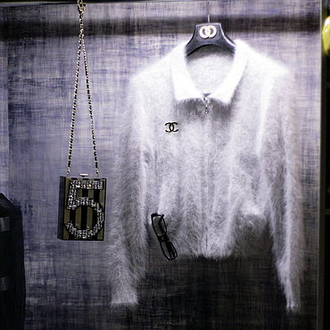 Одежда ручной работы. Ярмарка Мастеров - ручная работа Бомбер  (цвет серый туман ). Handmade.
