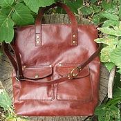 Сумки и аксессуары handmade. Livemaster - original item Bag for .3 reasons... Handmade.