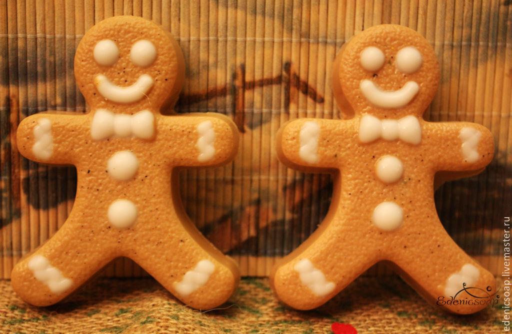 Шрек картинки печенья