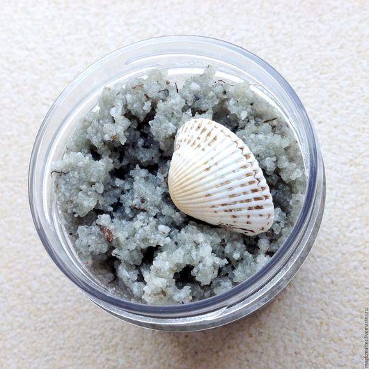 FIGURA скраб морской для нормальной, сухой и жирной кожи