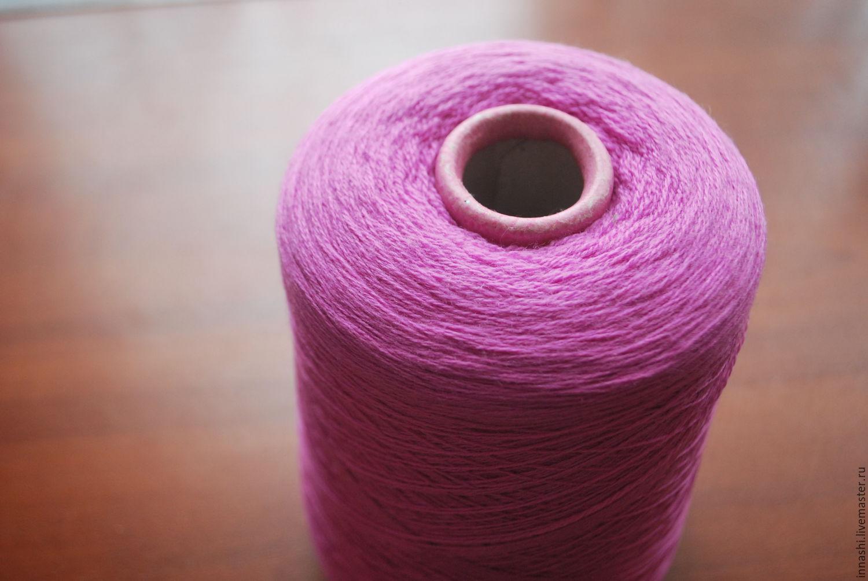 Нитки для вязания итальянские