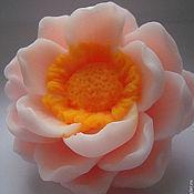 Косметика ручной работы handmade. Livemaster - original item Cherry blossoms - handmade soap gift girl. Handmade.