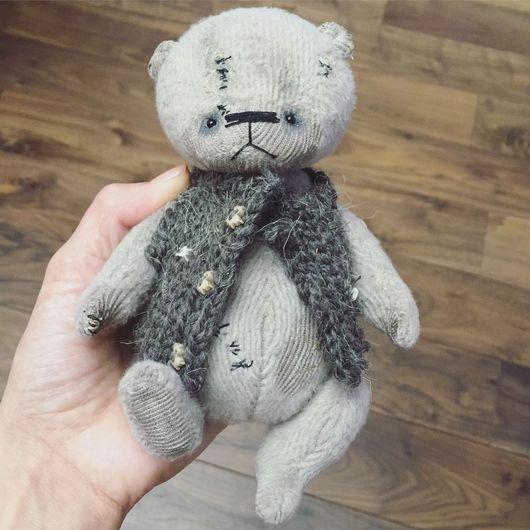 Мишки Тедди ручной работы. Ярмарка Мастеров - ручная работа. Купить Мишка ручной работы. Handmade. Мишка, мишка тедди
