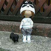 Куклы и пупсы ручной работы. Ярмарка Мастеров - ручная работа Интерьерная кукла. Handmade.