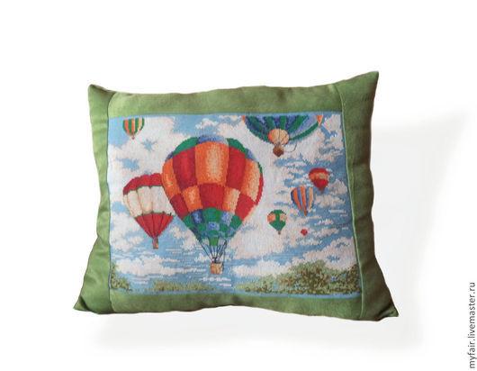 Купить подушку, подушка декоративная, подушка с вышивкой, диванные подушки, подушка купить, подушка в подарок, подушка думка, яркая подушка, декоративная подушка,зеленый.