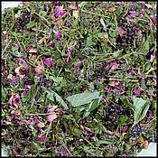 Сбор натуральных трав (Ароматный) - травы Крыма