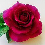Украшения ручной работы. Ярмарка Мастеров - ручная работа Во имя Розы .... Handmade.