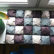 Аксессуары для питомцев ручной работы. Ярмарка Мастеров - ручная работа Лежанка для кошек на подоконник. Handmade.