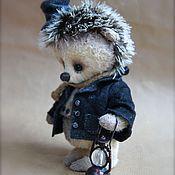 Куклы и игрушки ручной работы. Ярмарка Мастеров - ручная работа Маленький фонарик. Handmade.