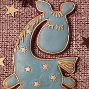 Сувениры и подарки ручной работы. Ярмарка Мастеров - ручная работа Пряничная лошадка. Handmade.