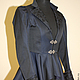 Historical jacket Reconstruction. Suit Jackets. Gleamnight fashion-studio. Online shopping on My Livemaster.  Фото №2
