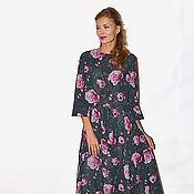 Одежда handmade. Livemaster - original item Dress Julia 4182035. Handmade.