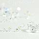 Бусины 2мм Swarovski, бусины Сваровски, бусины swarovski, бусины swarovski 2мм, граненые бусины swarovski, мелкие бусины swarovski, бусины swarovski, купить swarovski в Москве, Swarovski beads.