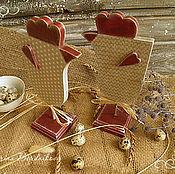 Подарки к праздникам ручной работы. Ярмарка Мастеров - ручная работа Интерьерные курочки. Handmade.