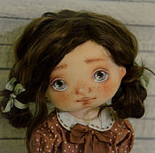 Куклы и игрушки ручной работы. Ярмарка Мастеров - ручная работа Мира. Handmade.