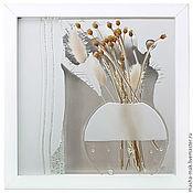 Картины и панно ручной работы. Ярмарка Мастеров - ручная работа Скандинавский минимализм. Handmade.