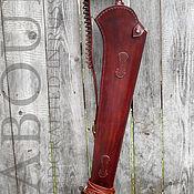 Сувениры и подарки handmade. Livemaster - original item Scabbard mod.10.1 carbine Marlin, Rossi, Winchester. Handmade.
