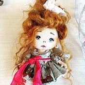 Куклы и игрушки handmade. Livemaster - original item Angel !!!. Handmade.