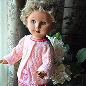 Винтаж handmade. Livemaster - original item Antique doll Frank Popper. Handmade.