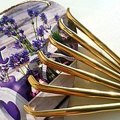 Материалы для творчества handmade. Livemaster - original item Japanese knives and feet for flower making (6 tips-bulek)(Japanese Tools). Handmade.