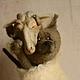 neestestvennyi selection. Stuffed Toys. 7cvetik70. Online shopping on My Livemaster.  Фото №2