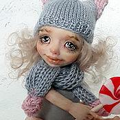 Куклы и пупсы ручной работы. Ярмарка Мастеров - ручная работа Карапузы Карамельки 2. Handmade.