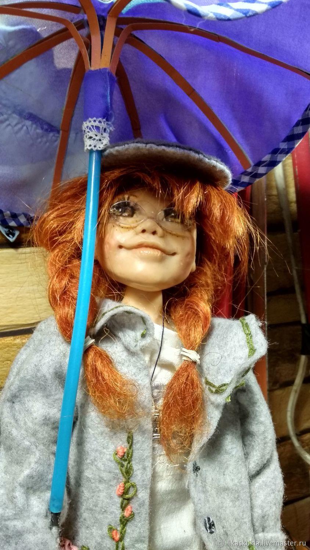 Мишель, Шарнирная кукла, Санкт-Петербург,  Фото №1