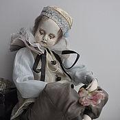 """Куклы и игрушки ручной работы. Ярмарка Мастеров - ручная работа Милый """"Принц"""". Handmade."""