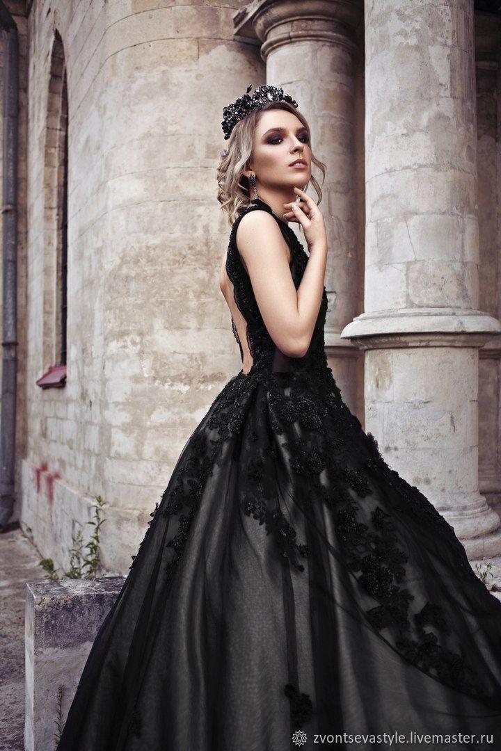 Evening dress for Studio rental LOOK FACTORY
