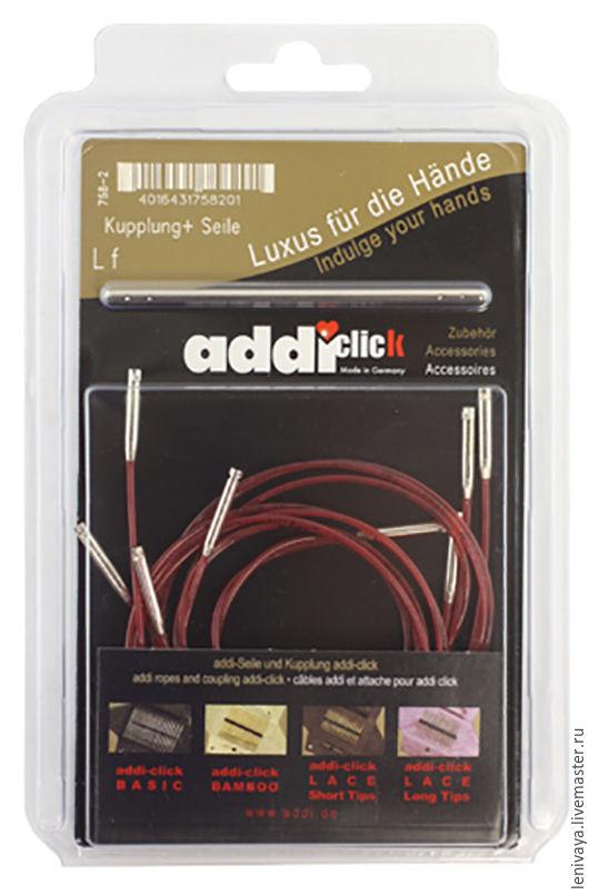 Дополнительные лески к Addi-click 40-50-60-80-100