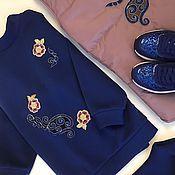 Одежда ручной работы. Ярмарка Мастеров - ручная работа Спортивный костюм New. Handmade.