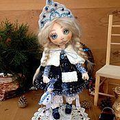 Куклы и игрушки ручной работы. Ярмарка Мастеров - ручная работа Варвара. Handmade.