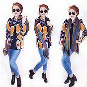 Одежда ручной работы. Ярмарка Мастеров - ручная работа Замечательная курточка на синтепоне. Handmade.
