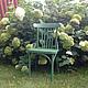 венский деревянный стул