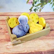handmade. Livemaster - original item soap: