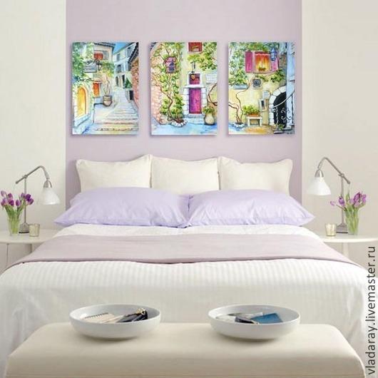 Красивые картины для вас! Уют в доме. Теплая атмосфера.  Светлые сюжеты картин. Прекрасное настроение!