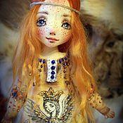 Куклы и игрушки ручной работы. Ярмарка Мастеров - ручная работа Ива. Handmade.